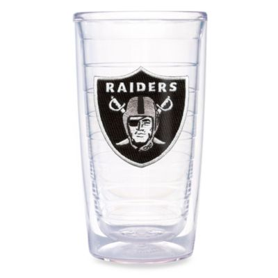 NFL Raiders Tumbler
