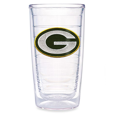 Tervis® NFL Green Bay Packers 16-Ounce Tumbler