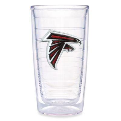 Freezer Safe Falcons Tumbler