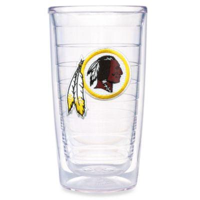 Tervis® NFL 16-Ounce Redskins Tumbler