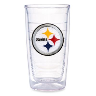 Microwave Safe Steelers Tumbler