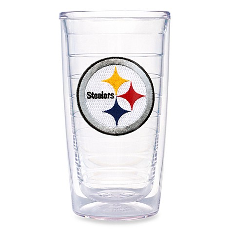 Tervis® NFL 16-Ounce Steelers Tumbler