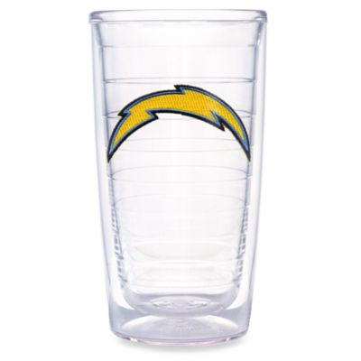 NFL Chargers Tumbler