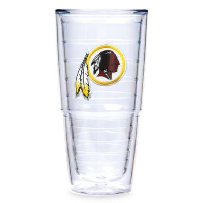 Tervis® NFL 24-Ounce Redskins Tumbler