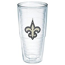 Tervis® NFL 24-Ounce Saints Tumbler