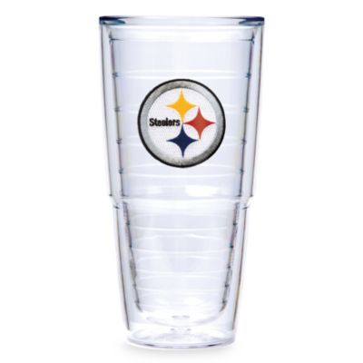 Tervis® NFL 24-Ounce Steelers Tumbler