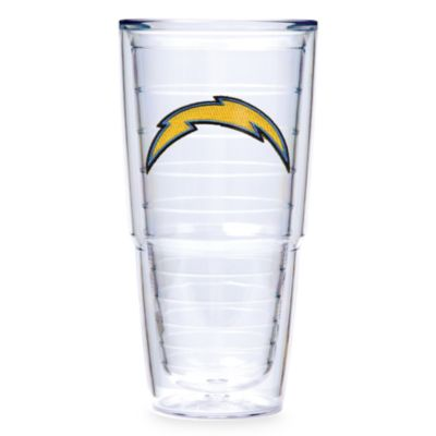 Tervis® NFL 24-Ounce Chargers Tumbler