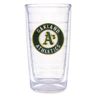 Tervis® MLB 16-Ounce Oakland A's Tumbler
