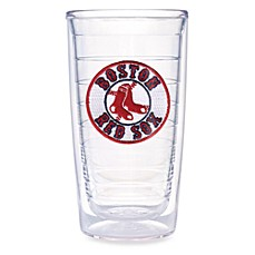 Tervis® MLB Red Sox 16-Ounce Tumbler