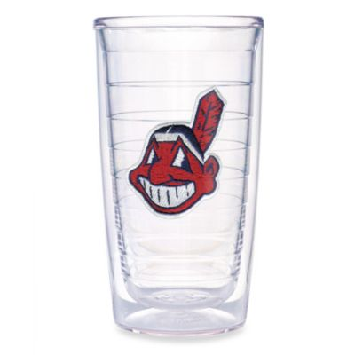 Tervis® MLB Indians 16-Ounce Tumbler