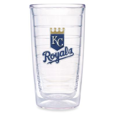 MLB 24-Ounce Royals Tumbler