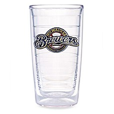 Tervis® MLB 16-Ounce Brewers Tumbler