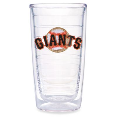 Microwave Safe Giants Tumbler