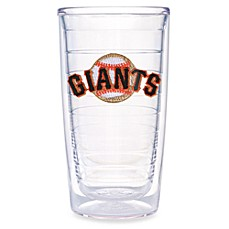 Tervis® MLB 16-Ounce Giants Tumbler
