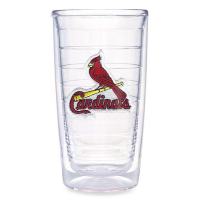 MLB 24-Ounce Cardinals Tumbler