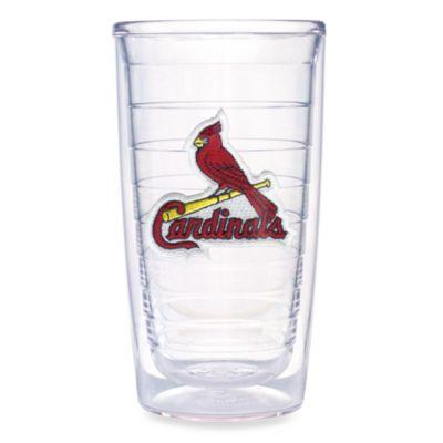 Tervis® MLB 16-Ounce Cardinals Tumbler