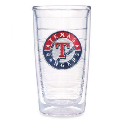 Tervis® MLB 16-Ounce Rangers Tumbler