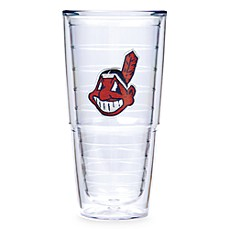 Tervis® MLB Indians 24-Ounce Tumbler