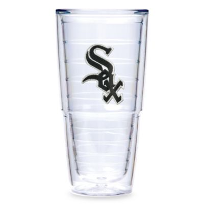 MLB White Sox 24-Ounce Tumbler
