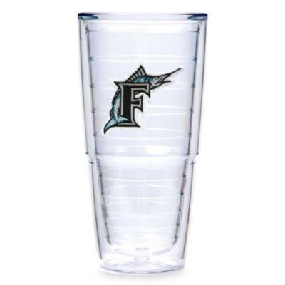 Tervis® MLB 24-Ounce Marlins Tumbler