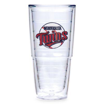MLB Twins Tumbler