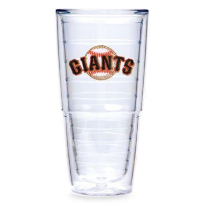 Tervis® MLB 24-Ounce Giants Tumbler