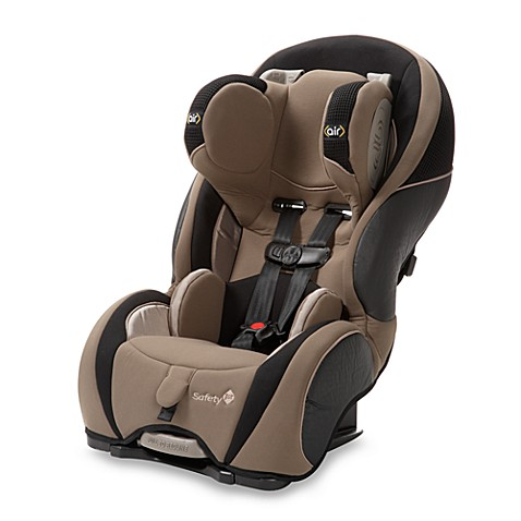 Safety St Complete Air  Lx Convertible Car Seat Cadmium