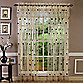 Astor Gold Window Panel