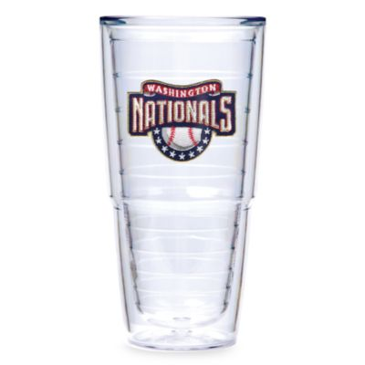 Tervis® MLB 24-Ounce Washington Nationals Tumbler