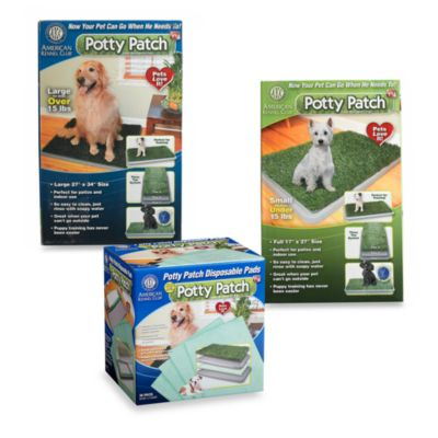 Potty Patch™ Large Indoor Washroom for Dogs