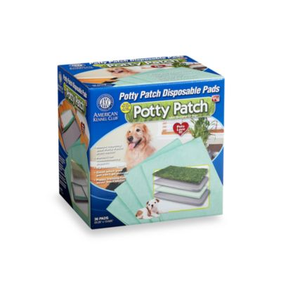 Potty Patch™ 36-Pack Pads