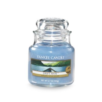 Yankee Candle® Housewarmer® Drift Away™ Small Classic Jar Candle