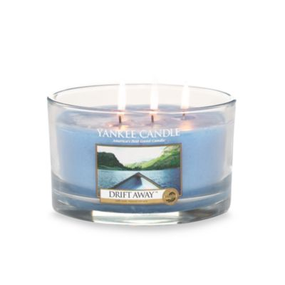 Yankee Candle® Housewarmer® Drift Away™ 3-Wick Candle
