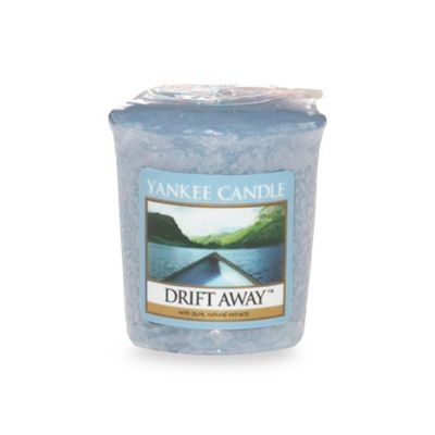 Yankee Candle® Drift Away™ Votive Candle