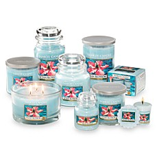 Yankee Candle® Ocean Blossom™ Candles