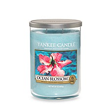 Yankee Candle® Ocean Blossom™ Large Lidded Candle Tumbler