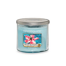 Yankee Candle® Ocean Blossom™ Medium Lidded Candle Tumbler
