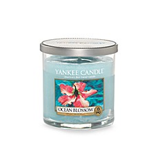 Yankee Candle® Ocean Blossom™ Small Lidded Candle Tumbler