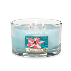 Yankee Candle® Ocean Blossom™ 3-Wick Candle