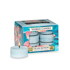 Yankee Candle® Ocean Blossom™ Tea Light Accent Candles (Box of 12)