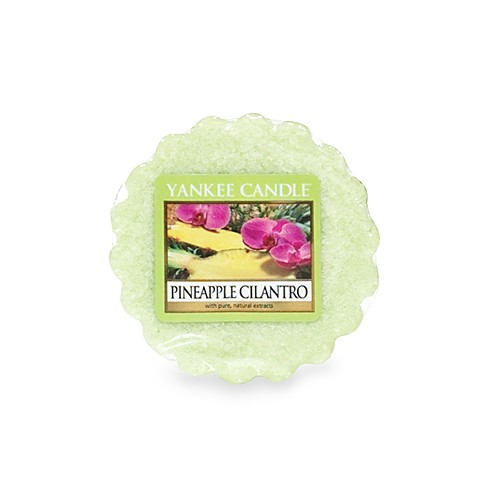 Yankee Candle® Pineapple Cilantro Tarts® Wax Melts