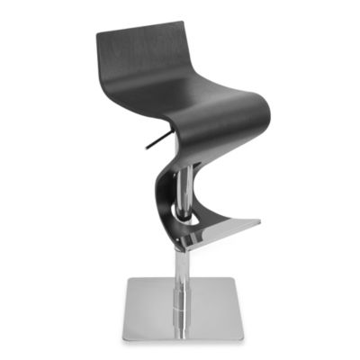 Viva Wenge Bar Stool