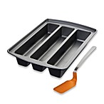 Chicago Metallic™ Lasagna Trio with Spatula