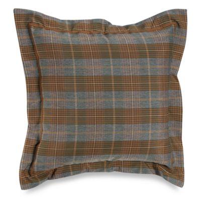 Croscill® Caribou European Pillow Sham