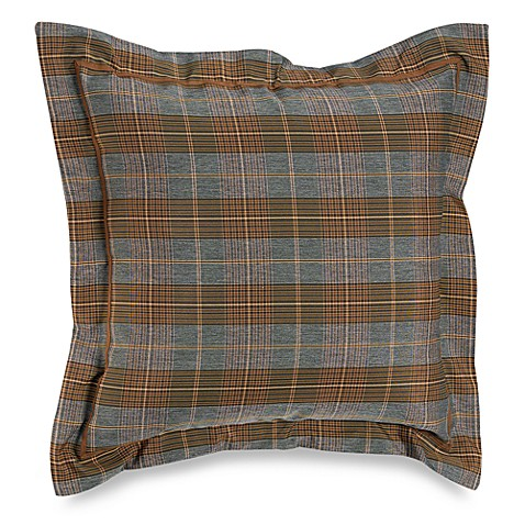 Croscill® Caribou European Pillow Sham