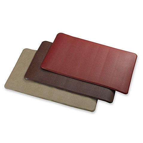 Sublime® Imprint® Key West Anti-Fatigue Comfort Mat