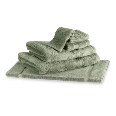 Palais Royale™ Hotel Bath Towel in Sage