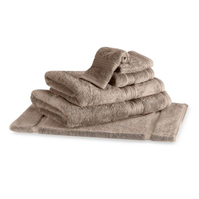 Palais Royale™ Hotel Bath Towel in Sandstone