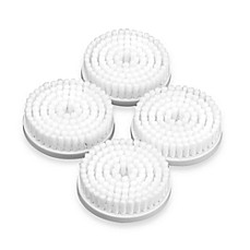 Pretika® SonicDermabrasion® Replacement Brush Heads (Set of 4)