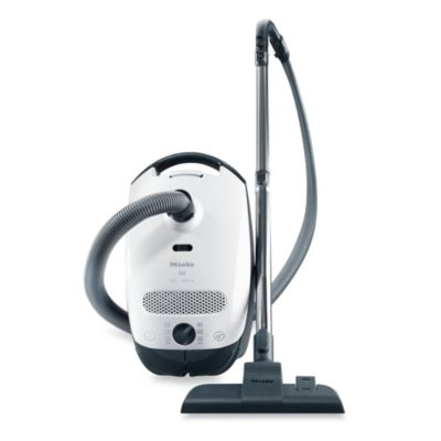 Miele S2121 Classic C1 Olympus Canister Vacuum
